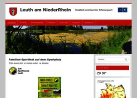 leuth.de