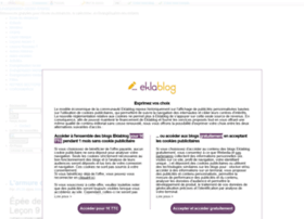 levangelisation.eklablog.com