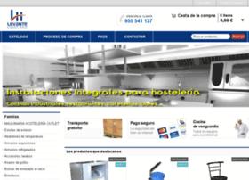levantehosteleria.com