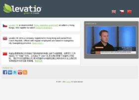 levatio.com