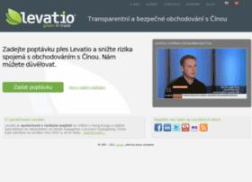 levatio.cz