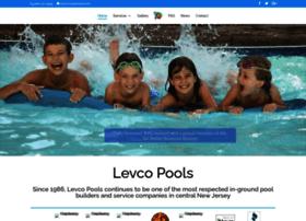 levcopools.com