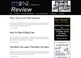 level-one-network-review.com