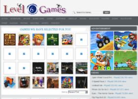 level6games.com