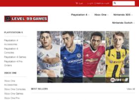 level99games.co.uk