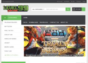 level99store.lvl99games.com