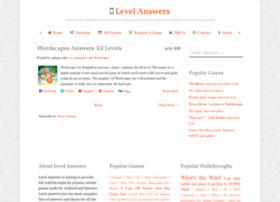 levelanswers.blogspot.com