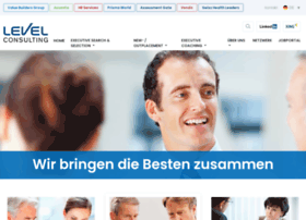 levelconsulting.ch