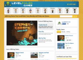 levelfailed.com