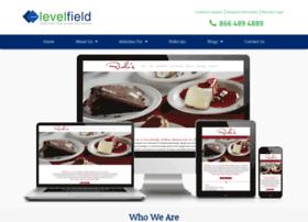 levelfield.com