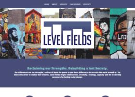 levelfieldsconsulting.com