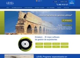 levelprograms.com