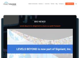 levelsbeyond.com