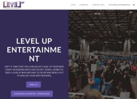 levelup-entertainment.com