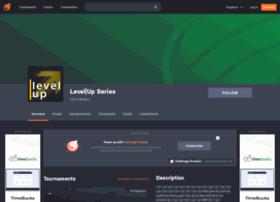 levelup.challonge.com