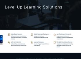 leveluplearningsolutions.com