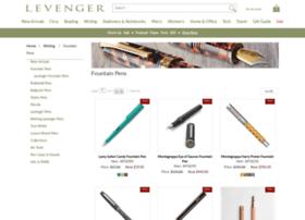 levenger.org
