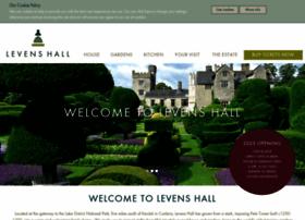 levenshall.co.uk