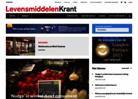 levensmiddelenkrant.nl