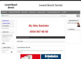 levent-boschservisi.com