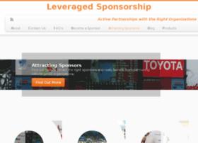 leveragedsponsorship.com