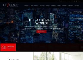 leverageis.com