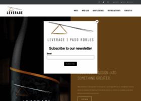 leveragewines.com
