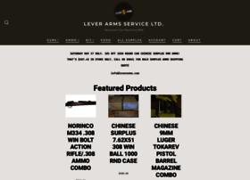 leverarms.com