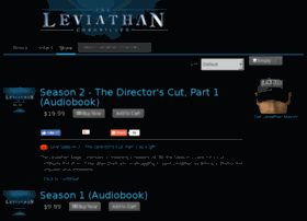 leviathanchronicles.affabl.com