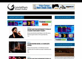 leviathyn.com