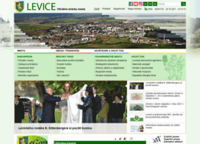 levice.sk