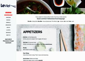 levietrestaurant.com