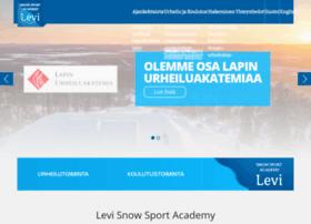 levinalppikoulu.fi