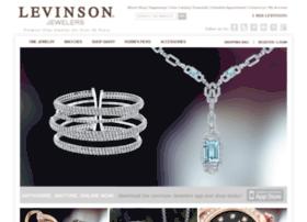 levinsonjewelers.com
