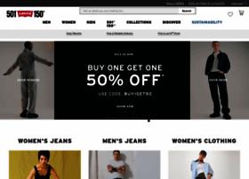 levis.com.au