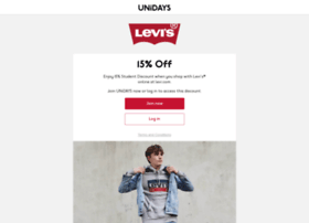 levis.myunidays.com