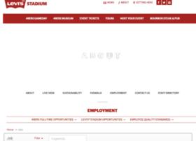 levisstadium.applicantpro.com