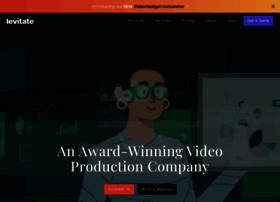 levitatemedia.com