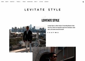 levitatestyle.com