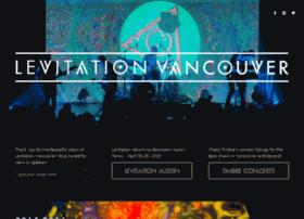 levitation-vancouver.com