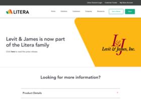 levitjames.com