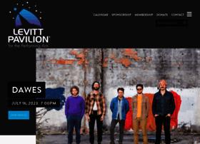 levittpavilion.com
