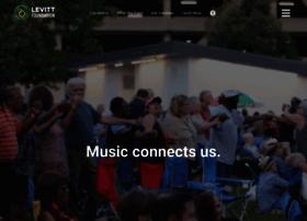 levittpavilions.org