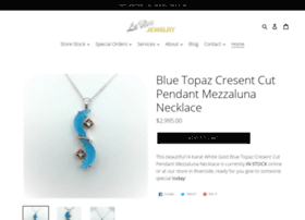 levivejewelry.com