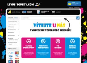 levne-tonery.com