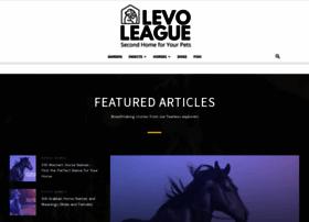levoleague.com
