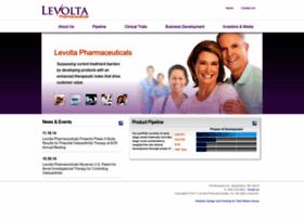 levoltapharma.com