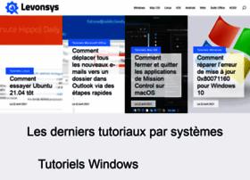 levonsys.com