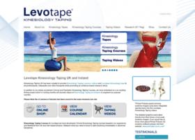 levotape.co.uk