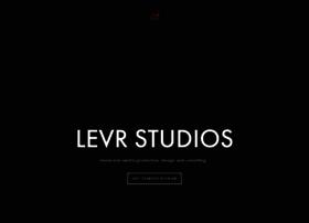 levrstudios.com